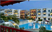 Foto Hotel Aldemar Cretan Village in Anissaras ( Heraklion Kreta)