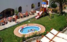 Foto Hotel Alianthos Garden in Plakias ( Rethymnon Kreta)