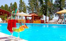 Foto Hotel Aegeon in Skala Kallonis ( Lesbos)