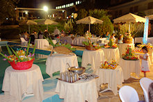 Foto Hotel Marmari Bay in Marmari ( Evia)