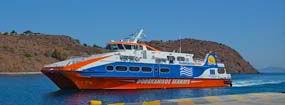Eilandhoppen Griekse eilanden