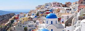 Griekenland voorjaar 2018