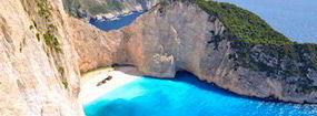 Overzicht Griekenland vakanties