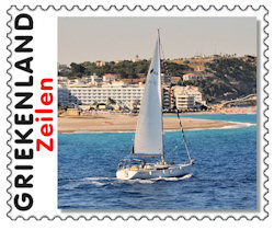 Zeilen - Flottielje zeilen, Bareboat Griekenland