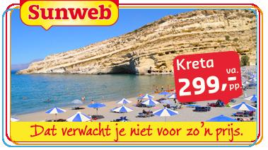 Sunweb Kreta