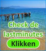 Last Minute Griekenland