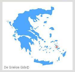Kalymnos Griekenland