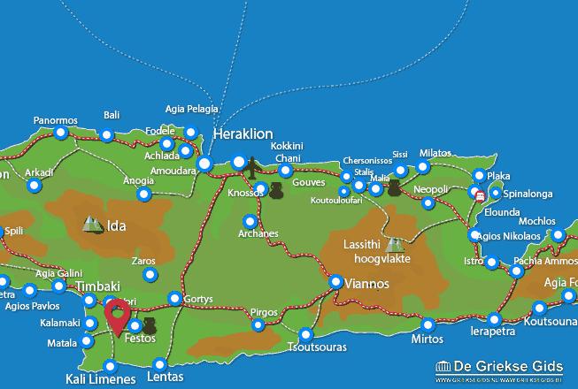 Uitstapjes / Trips vanaf Sivas