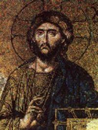 Grieks Orthodoxe icoon