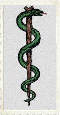 Asclepius - Mythologie - Historie - De Griekse Gids: www.grieksegids.nl/mythologie/asclepius.php