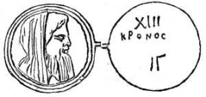 Kronos - Cronus