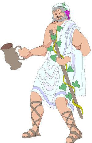 Dionisos, Dionysus, Dionysos