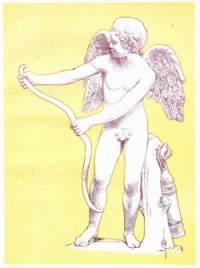Eros - God van de liefde