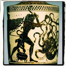 Herakles | Iraklis | Hercules