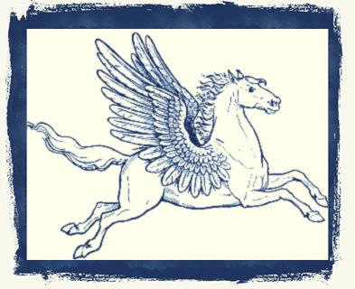 Pegasus - Pigasos
