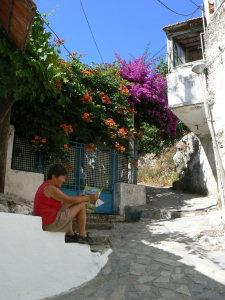 Spili Kreta